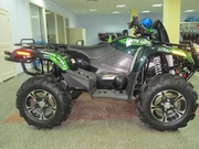 Квадроцикл ARCTIC CAT MUD PRO 1000I LIMITED