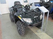 Квадроцикл ARCTIC CAT TRV 550 XT