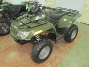 Квадроцикл Arctic Cat 500 EFI Core
